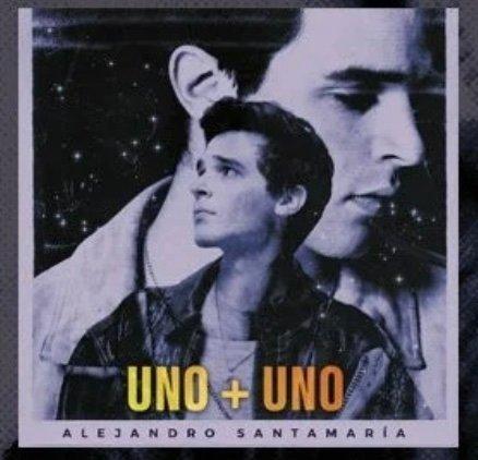 """ALEJANDRO SANTAMARÍA PRESENTÓ  """"UNO + UNO"""""""
