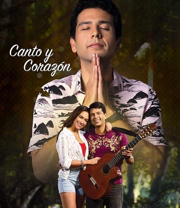 """""""EL HIJO DEL CACIQUE"""" LLEGA A LAS  9 DE LA NOCHE AL CANAL CARACOL"""